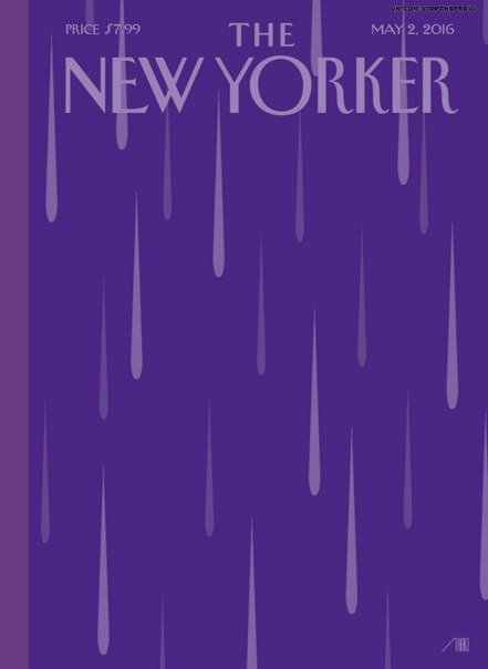 Download The New Yorker - May 2, 2016