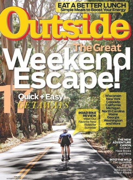 Download Outside - June 2015