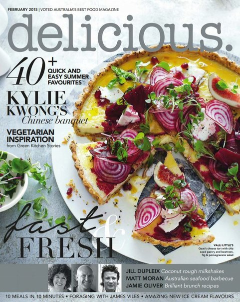 Download delicious - February 2015 AU