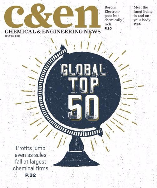 Download Chemical Engineering News 25 July 2016