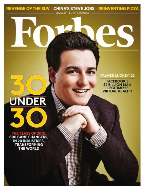 Download Forbes - January 19, 2015
