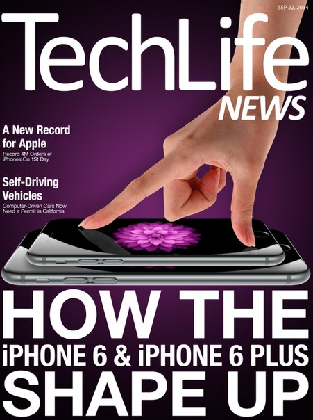 Download Techlife News