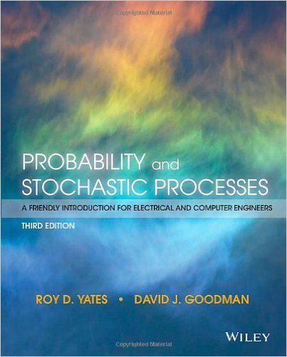 Download Probability and Stochastic Processes A Friendly Introduction for Electrical and Computer Engineers (3rd Edition)