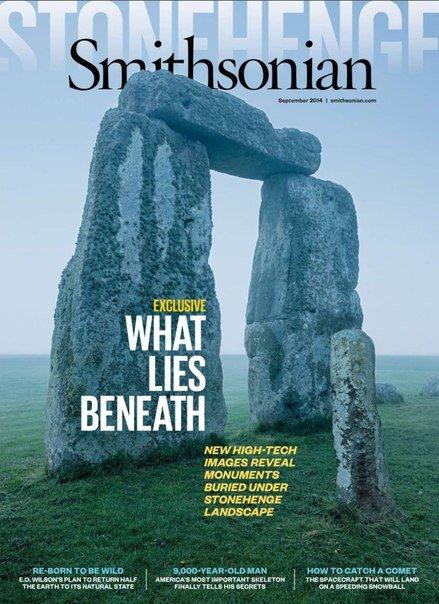 Download Smithsonian- 2014-09 (Vol 45 No 5)