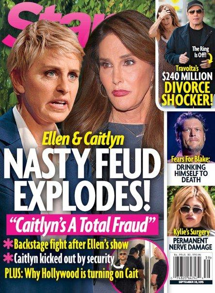 Star Magazine – September 28, 2015