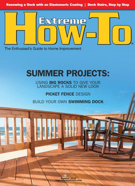 Download Extreme How-To - Summer 2016