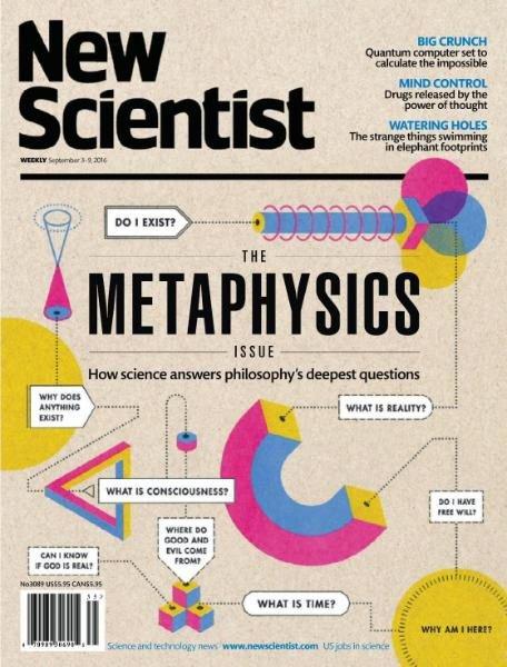 Download New Scientist - September 3, 2016