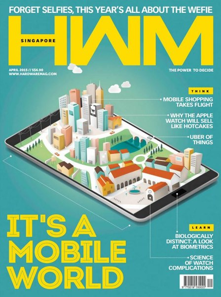 Download HWM - April 2015 SG