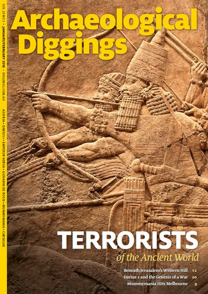Download Archaeological Diggings 2016-01-02