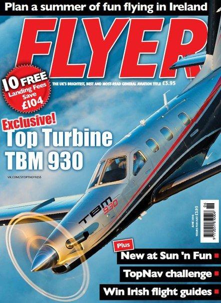 Download FLYER - June 2016