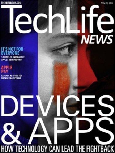 Download Gadgets & Gizmos - November 2015