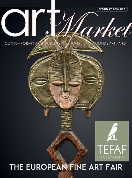 Download Art Market - February 2016