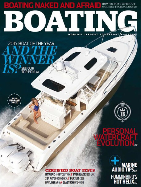 Download Boating - January 2016