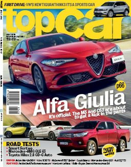 Download Auto Tech Review - June 2016