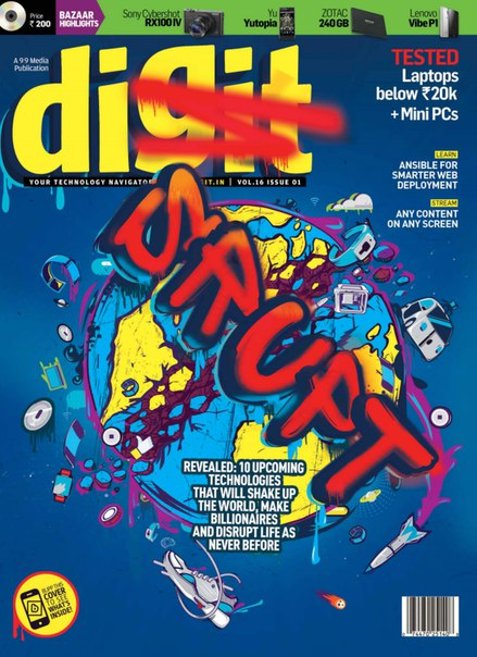 Download Digit - January 2016 IN