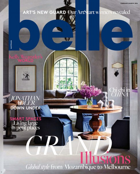 Download Belle - March 2016
