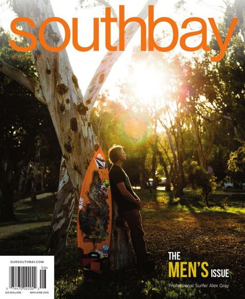 Download Southbay - MayJune 2016