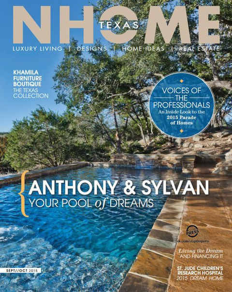 Download NHOME Texas - October 2015