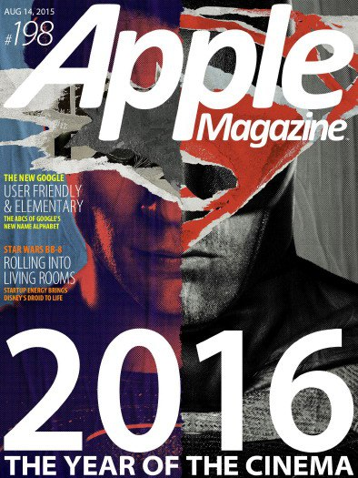 Download AppleMagazine - August 14, 2015