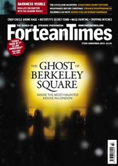 Fortean Times – Christmas 2015