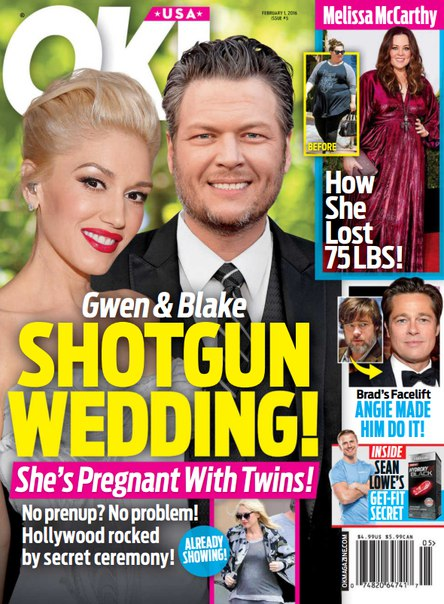Download OK! Magazine - February 1, 2016