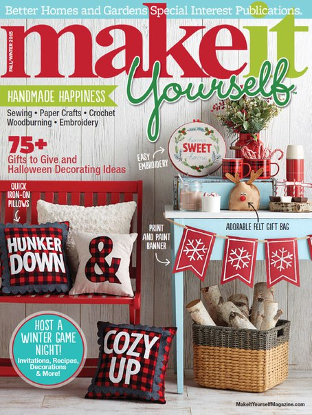 Download Make It Yourself - Fall 2015