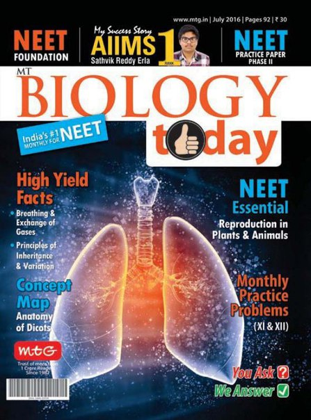 Biology Today magazines PDF download online