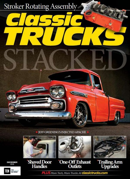 Download Classic Trucks - December 2015