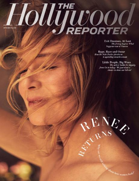 Download The Hollywood Reporter September 2 2016