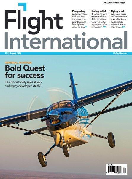 Download Flight International – 16 – 22 August 2016