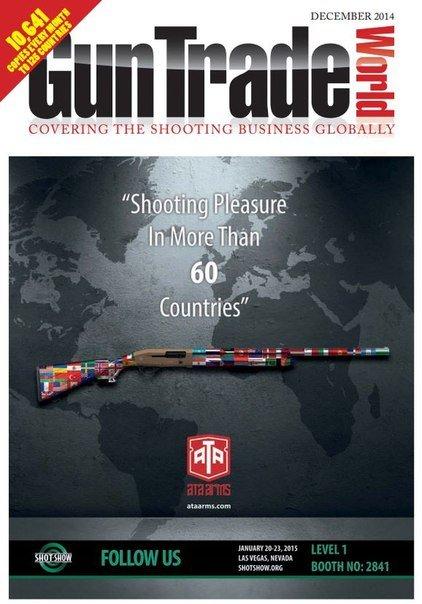 Download Gun Trade World - December 2014