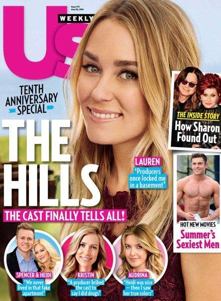 Download Us Weekly - May 30, 2016