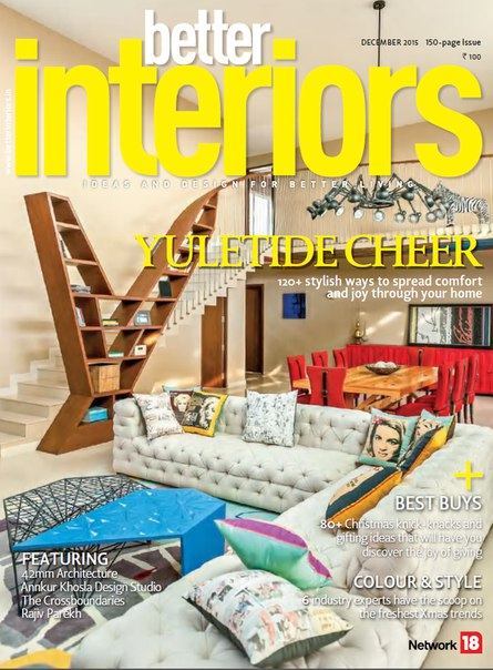 Download Better Interiors - December 2015