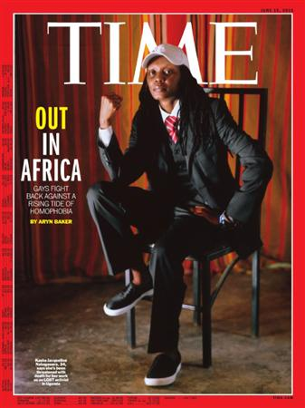 Time Europe – 15 June 2015