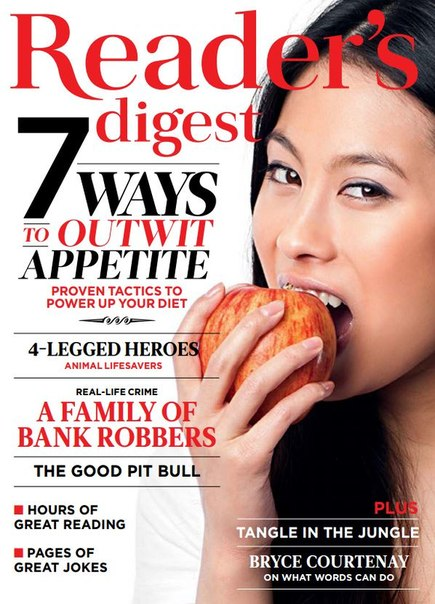 Download Reader's Digest - February 2015