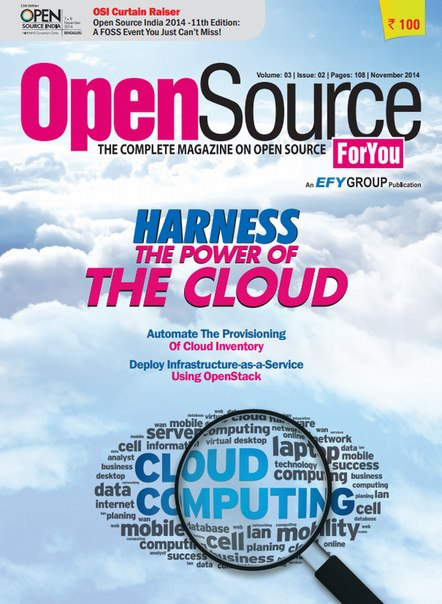 Download Open Source For You - November 2014 IN