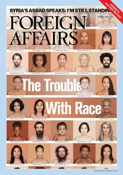 Download Foreign Affairs January - February 2015