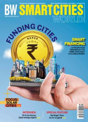 Download BW SMART CITIES September October 2016