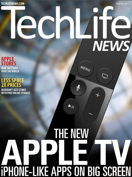 Download Techlife News - November 8, 2015