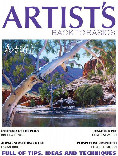 Download Artists Back to Basics - Issue 7 Volume 1