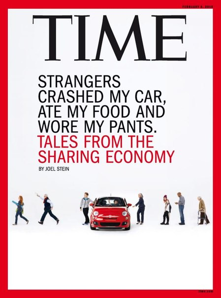 Download Time Magazine - February 9, 2015