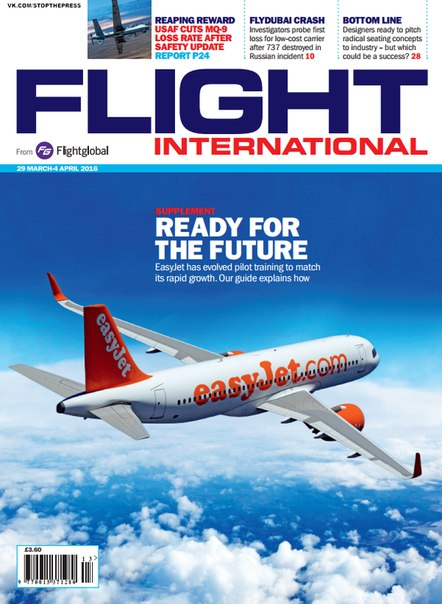 Download Flight International - 29 March - 4 April 2016