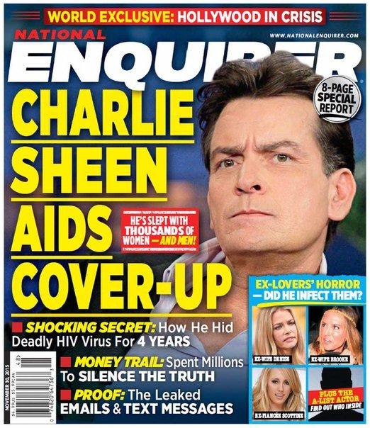 Download National Enquirer - November 30, 2015