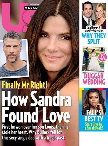 Download Us Weekly - September 21, 2015