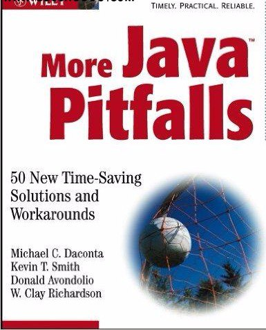 Download More Java Pitfalls 50 New Time-Saving Solutions and Workarounds