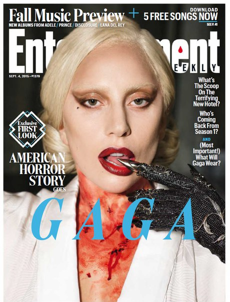 Download Entertainment Weekly - September 4, 2015
