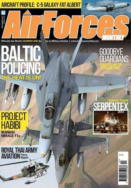 Air Forces Monthly Pdf