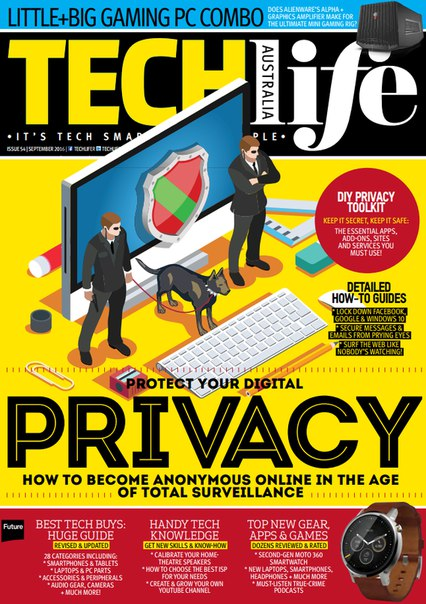 Download TechLife - September 2016