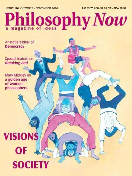 Download Philosophy Now - OctoberNovember 2016