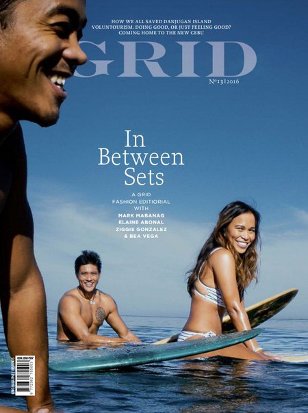Download GRID - Issue 13 2016